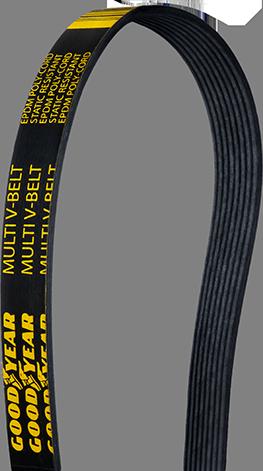 Goodyear Belts Multi V belt photo