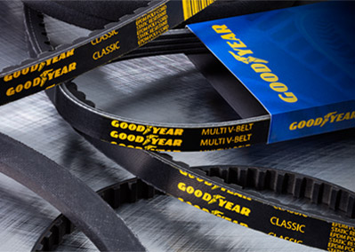 Goodyear Belts Home Page Video